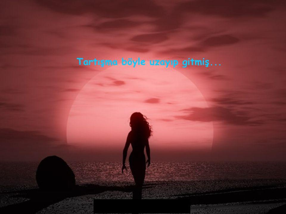 Turgay - jazzinlove@mynet.com Tartışma böyle uzayıp gitmiş...