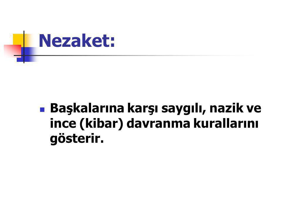 Hitaplar ve tanışma Emniyet Genel Müdürü Sayın Gökhan AYDINER (Sayın kelimesi isime bitişiktir) Millî Eğitim Bakanlığı Müsteşarı Prof.