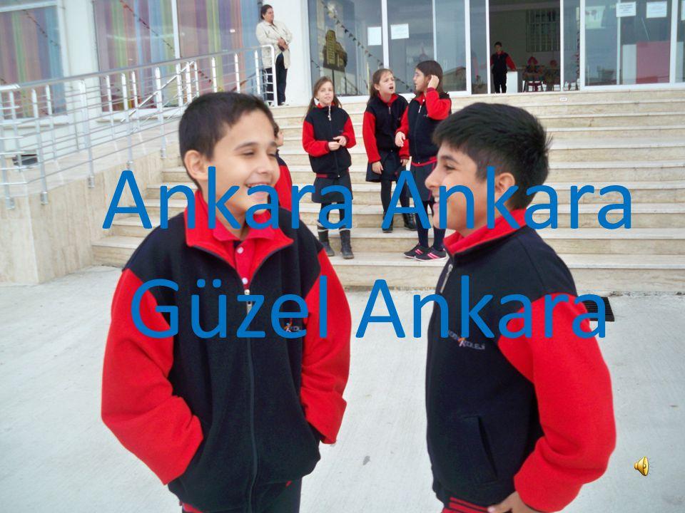 Diğer Müzeler Ankara müzeler bakımından çok zengindir.