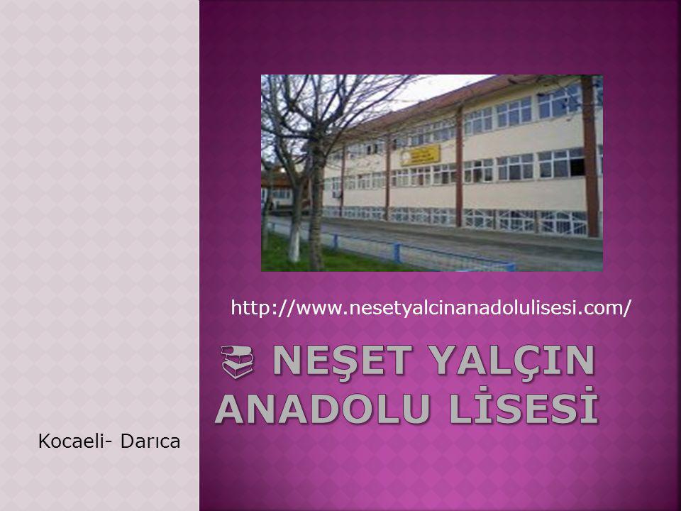 http://www.nesetyalcinanadolulisesi.com/ Kocaeli- Darıca