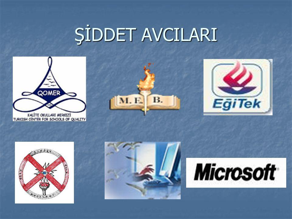 ŞİDDET AVCILARI