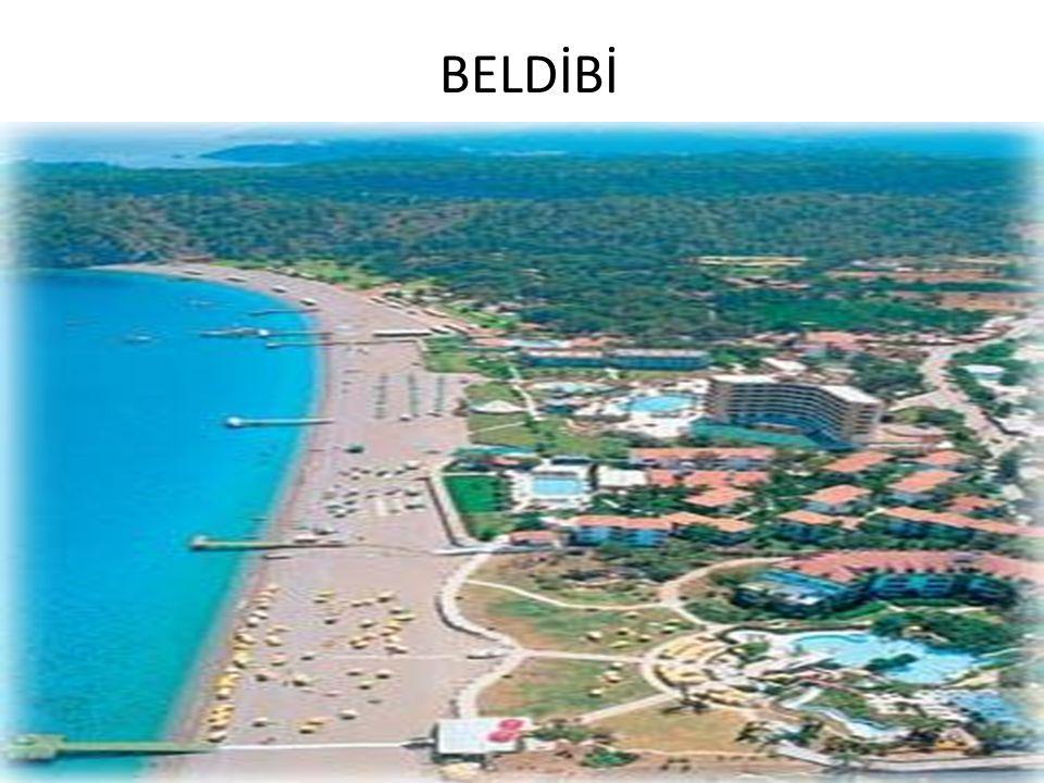 BELDİBİ
