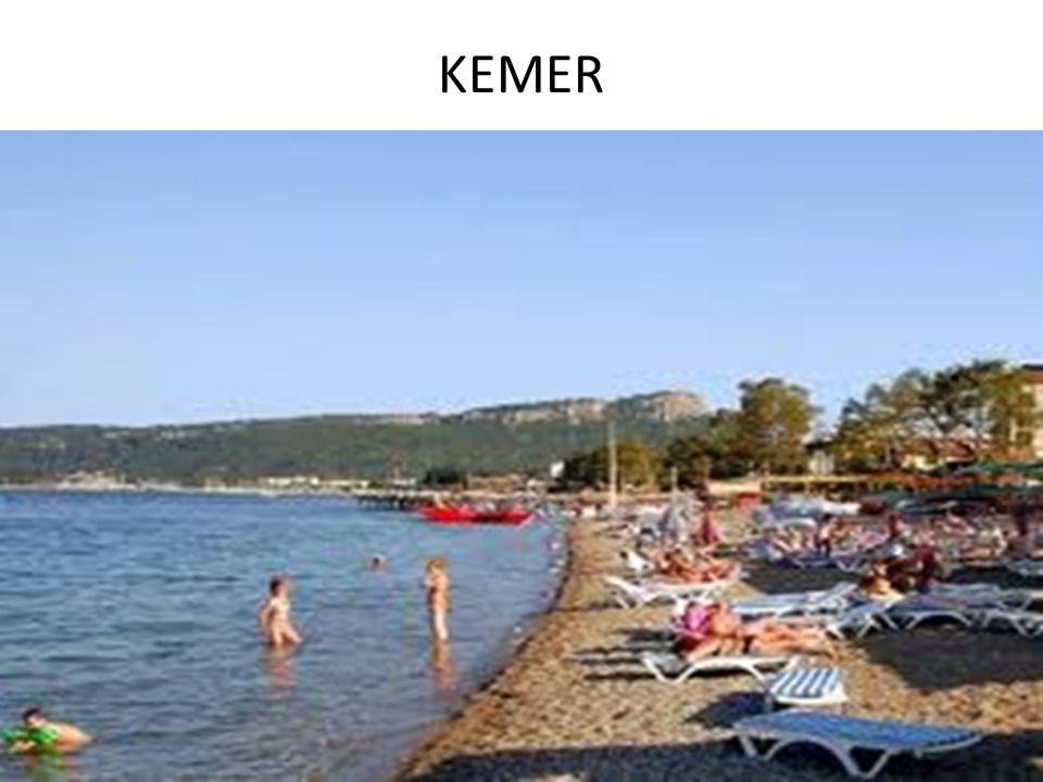 KEMER