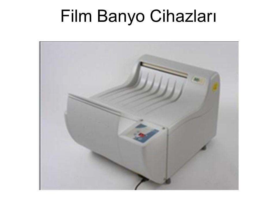 Film Banyo Cihazları