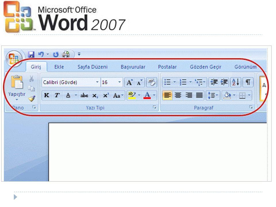  Daha önceden Word ile çalışmış ve Word belgelerini tanıyor olsanız da Word şablonlarını tanımıyor olabilirsiniz.