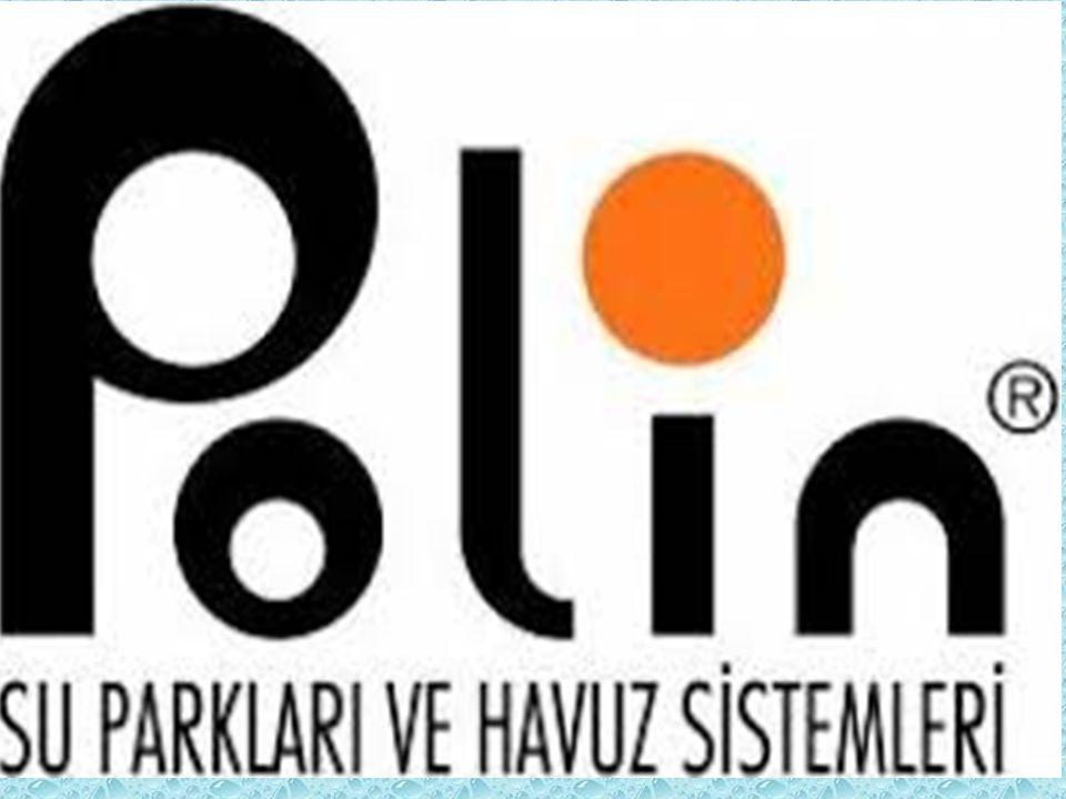 TARİHÇEMİZ 1976 yılında İstanbul da kurulan Polin, bugün su kaydırakları ve su parklarının tasarım, üretim ve montajında her kıtada gerçekleştirdiği 2000 su parkı projesiyle bir Dünya Lideri'dir.