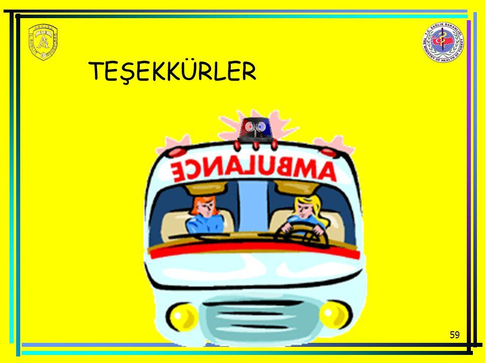 59 TEŞEKKÜRLER