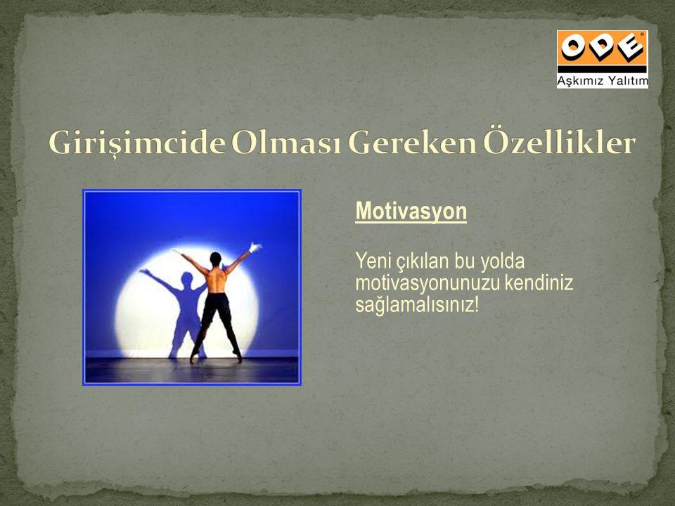Türkiye'de her yüz kişiden 5'i girişimci, Bu girişimcilerin yüzde 80'i zorla girişimci, Dünya genelinde Türkiye deki girişimcilik oranı yüzde 4,7