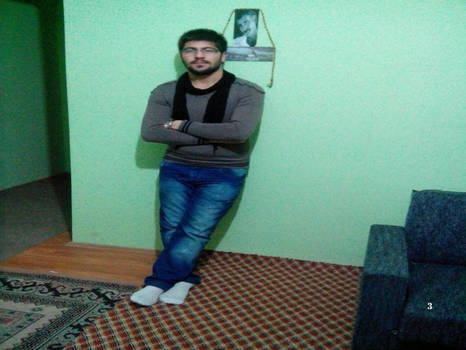Tercih verdim ve Eskişehir Anadolu üniversitesi sınıf öğretmenliği bölümünü kazandım.