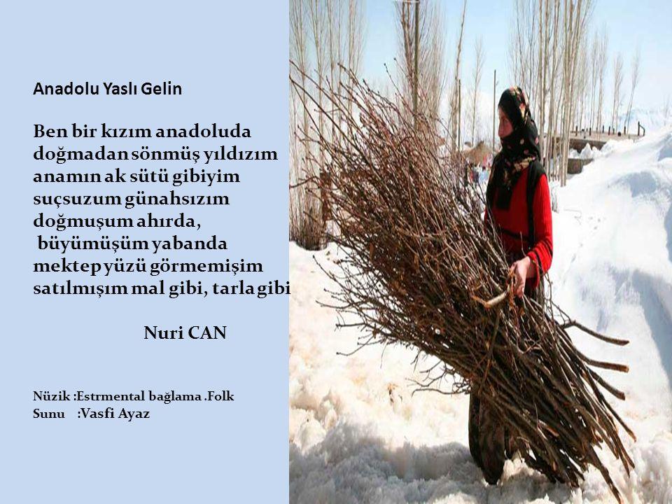 Milliyet haberler-11-mart-21014 salı Dünya kadınlar gününden hiç haberi olmamış ve hiç olmayacak çileli Anadolu kadınlarımızı Saygı ve minnetle anarak.