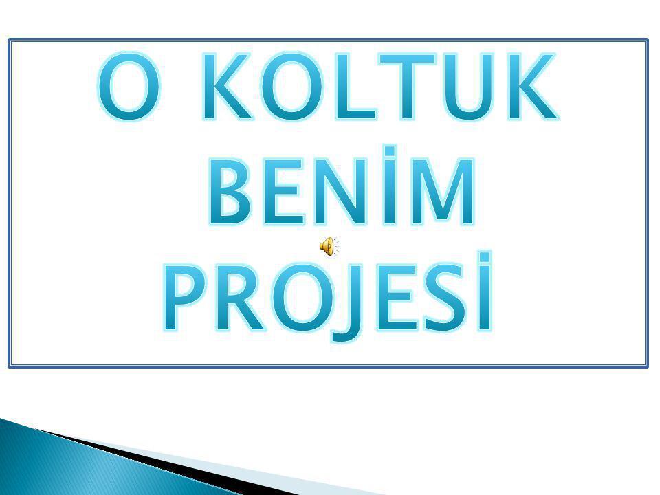 8.Sınıf Sınıf öğretmenleriyle toplantı yapılıp projenin tanıtılması.
