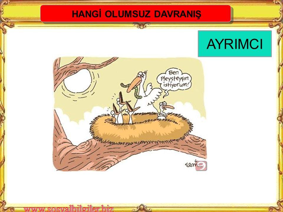 AYRIMCI