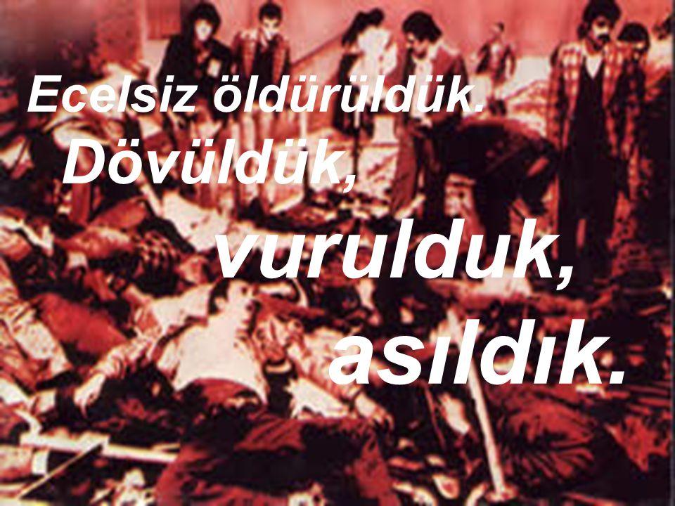erkinerk@hotmail.com Erkin Erk Yazın Öğretmeni 24 Ocak 2008-Urla Özgürlüğe adanmış bir top çiçek gibiyiz şimdi.