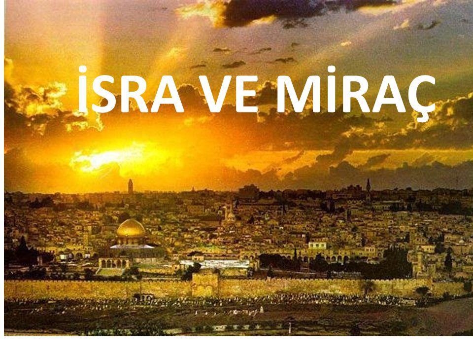 RABBİM !BENİ VE SOYUMU NAMAZ KILANLARDAN EYLE (İBRAHİM 40)