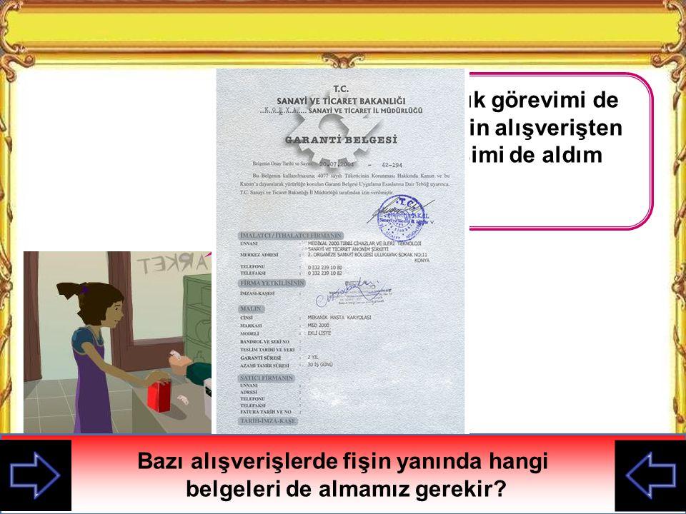 A) Gazete ilanı B) Dilekçe C) Nüfus cüzdanı.