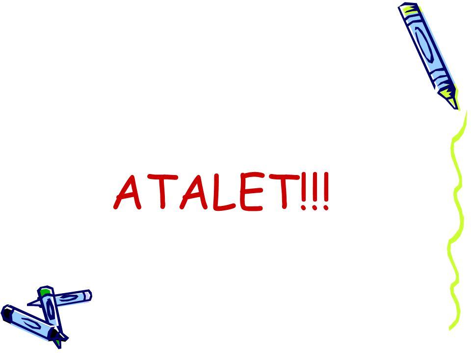 ATALET!!!