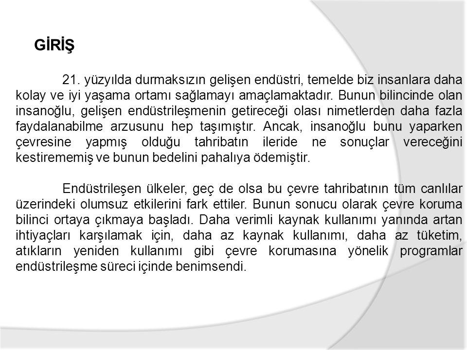 2.HAVA KİRLİLİĞİ 2.1. Havanın Özellikleri Havanın içerisin de çeşitli maddeler vardır.