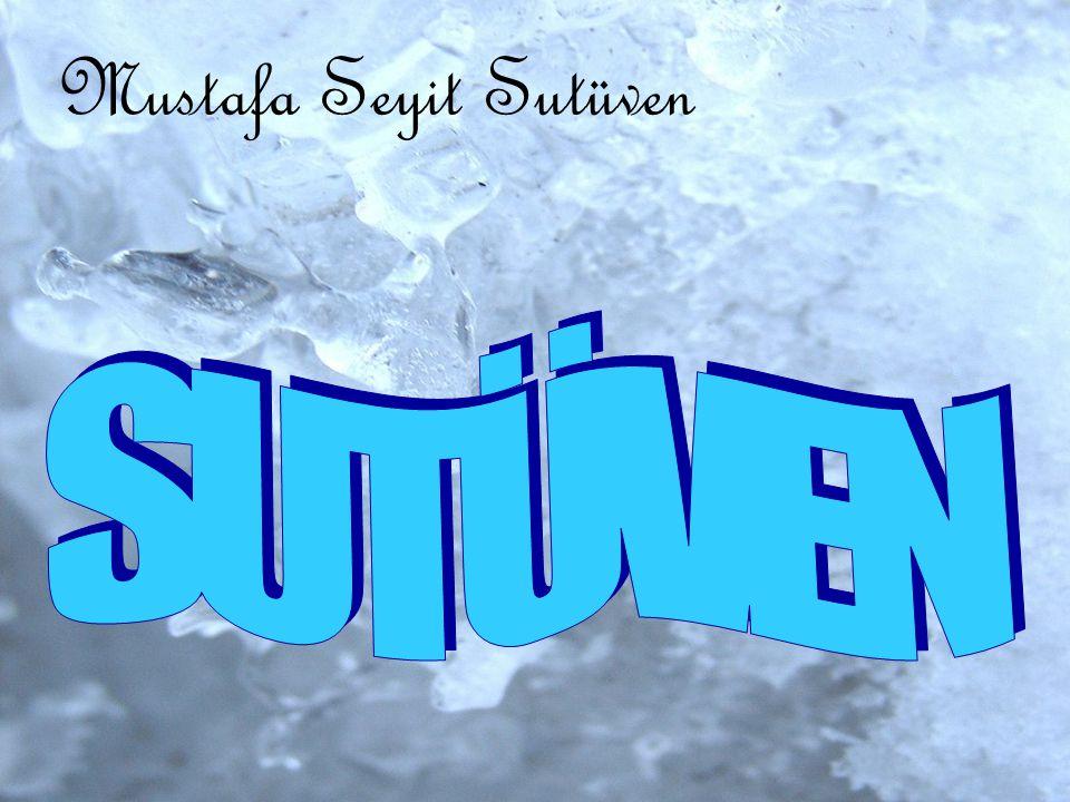 Mustafa Seyit Sutüven