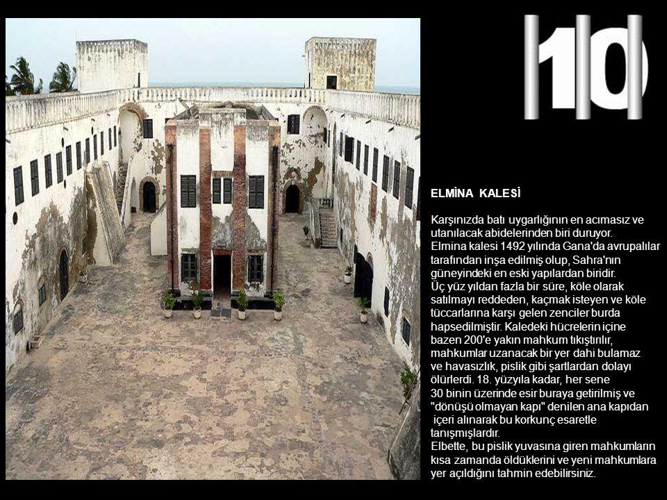 ALCATRAZ Alcatraz ın ABD deki en meşhur hapishane olduğunu söylemek herhalde pek yanlış olmaz.