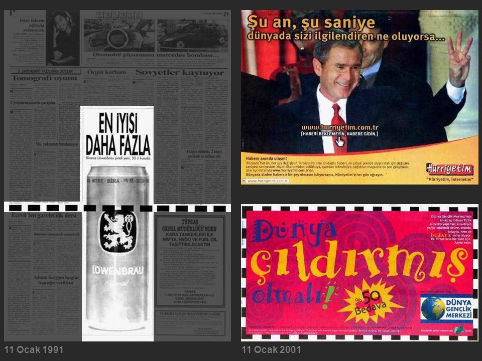 11 Ocak 199111 Ocak 2001