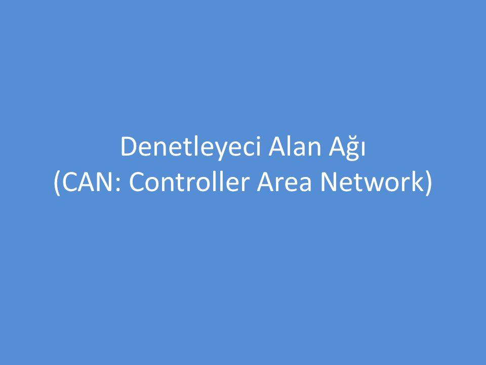 Bu çalışmada periyodik mesajların gecikmesiz iletimini sağlamayı amaçlayan bir TTCAN modeli geliştirilmiştir.