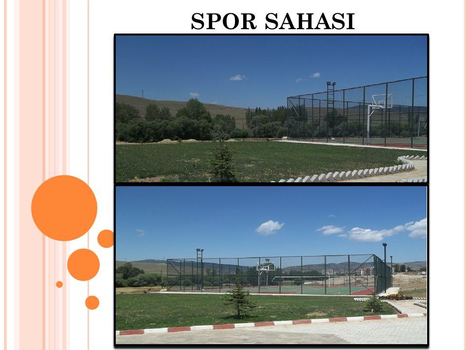 SPOR SAHASI