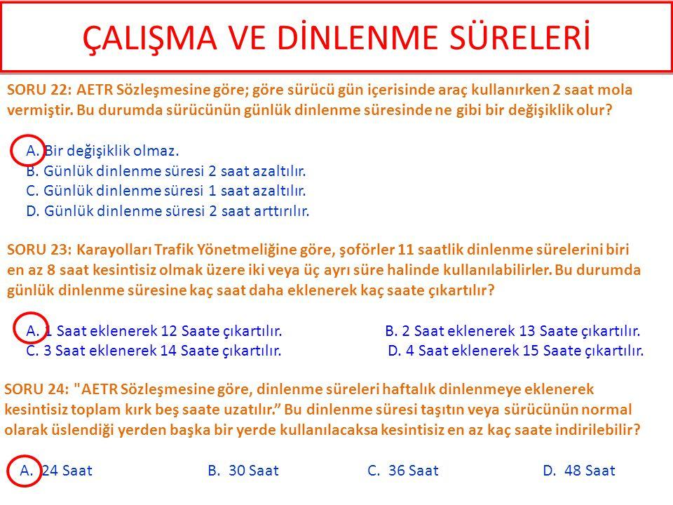 SORU 24: