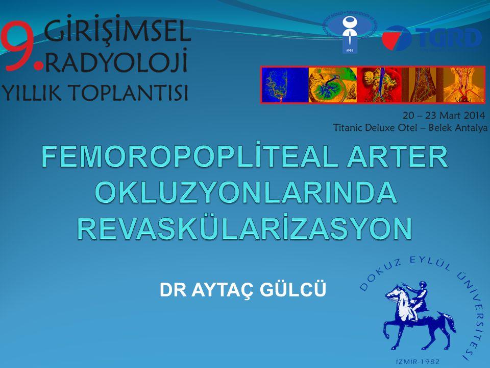 DR AYTAÇ GÜLCÜ