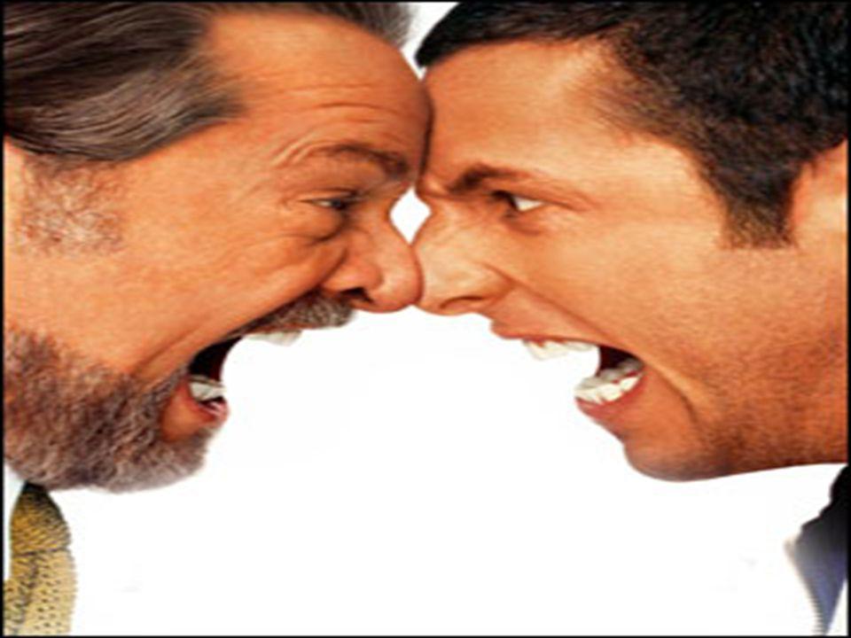 5 En çok hangi durumda öfkelenirsiniz? En çok kimlere öfkelenirsiniz?