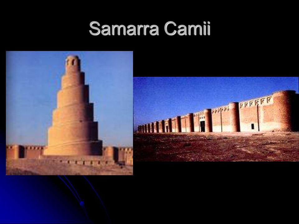 Samarra Camii