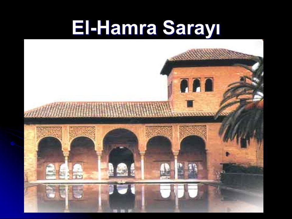 El-Hamra Sarayı