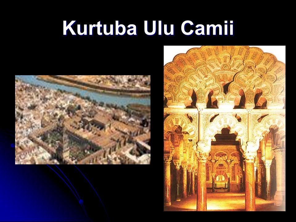 Kurtuba Ulu Camii