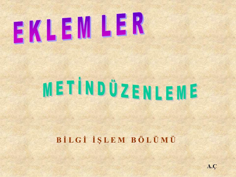 EKLEMLER NASIL HAREKET EDERLER.Vücut eklemlerinin büyük kısmı hareketli eklemlerdir.