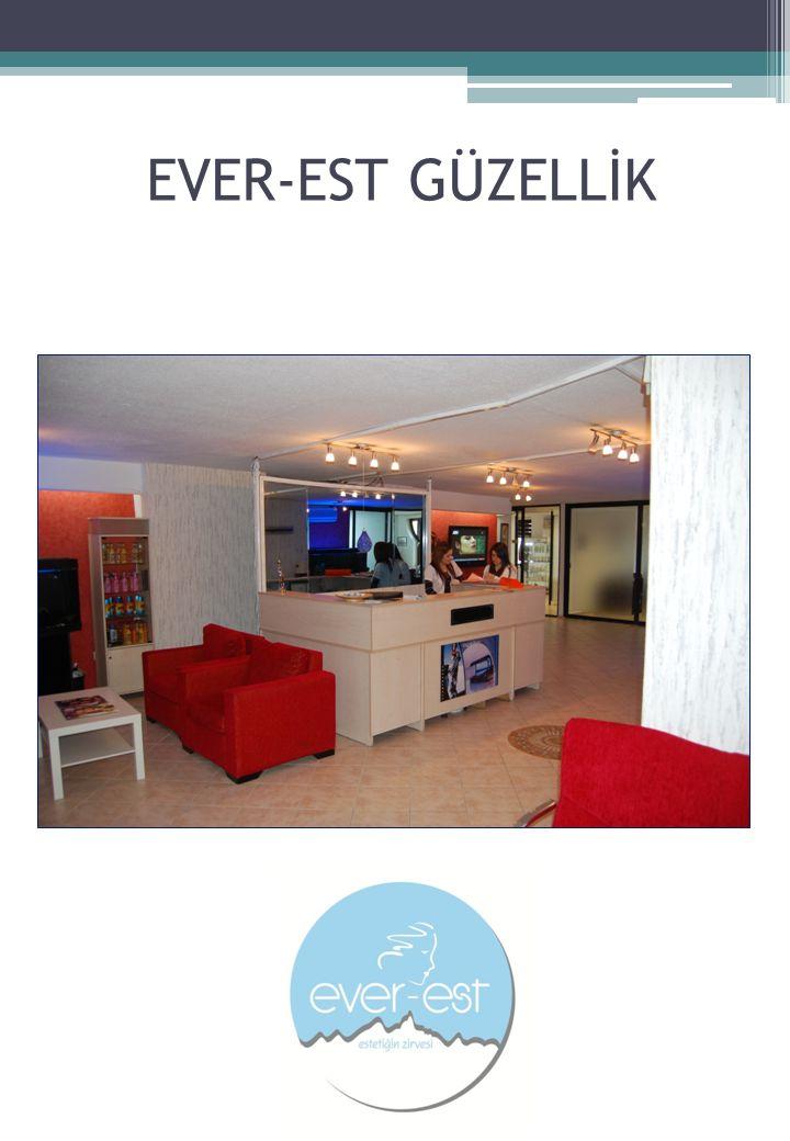 EVER-EST GÜZELLİK