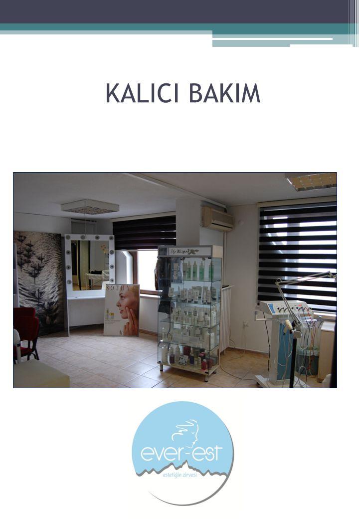 KALICI BAKIM