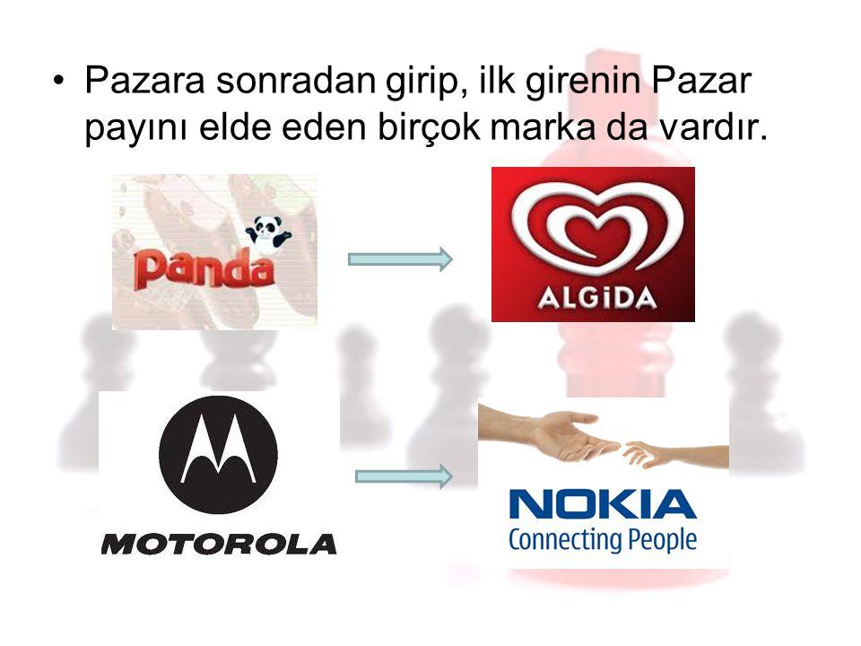 Marka sosyal bir varlıktır… Sosyal sorumluluk Halkla ilişkiler –Mekap; Sağlam Dayanıklı Terletmiyor Mekap'larıyla dağlarda gezen bir avuç genç Turgut Özal