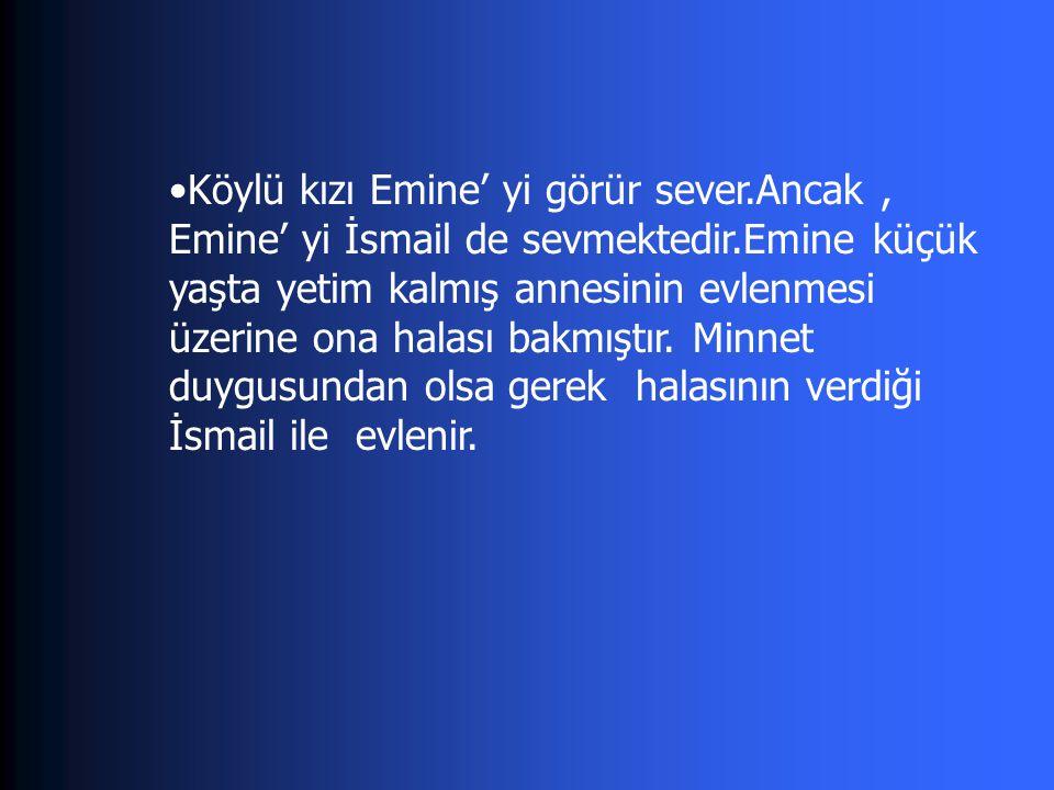 Ahmet Celal' in hatalarından biri köylüye akıl lisanı ile hitap etmek istemesidir.