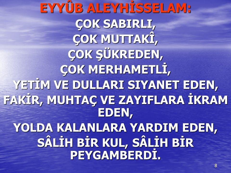 79 BANA BİR TÜRKÜ SÖYLE!..IZDIRAP OLSUN İÇİNDE, HÜZÜN OLSUN..