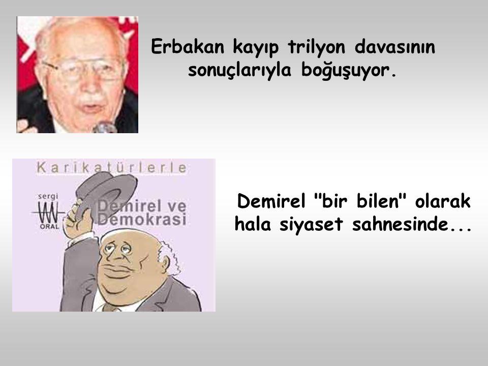 Sene 2008 oldu.Türban meselesinden dolayı Başbakan Erdoğan a herkes kızgın.