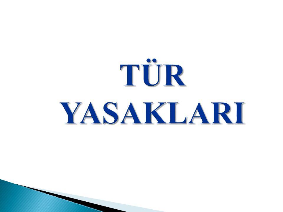 TÜR/AYOCAKŞUBATMARTNİSANMAYISHAZİRANTEMMUZAĞUSTOSEYLÜLEKİMKASIMARALIK Akya Barbunya Çaça Çipura Dülger Eşkina Fangri Fener Gelincik Gümüş Hamsi Iskarmoz (Baraküda) İskorpit (Karadeniz de) İskorpit (Ege ve Akdeniz de) İspari (Marmara, Akdeniz) İspari (Karadeniz) İspari (Ege Denizi)