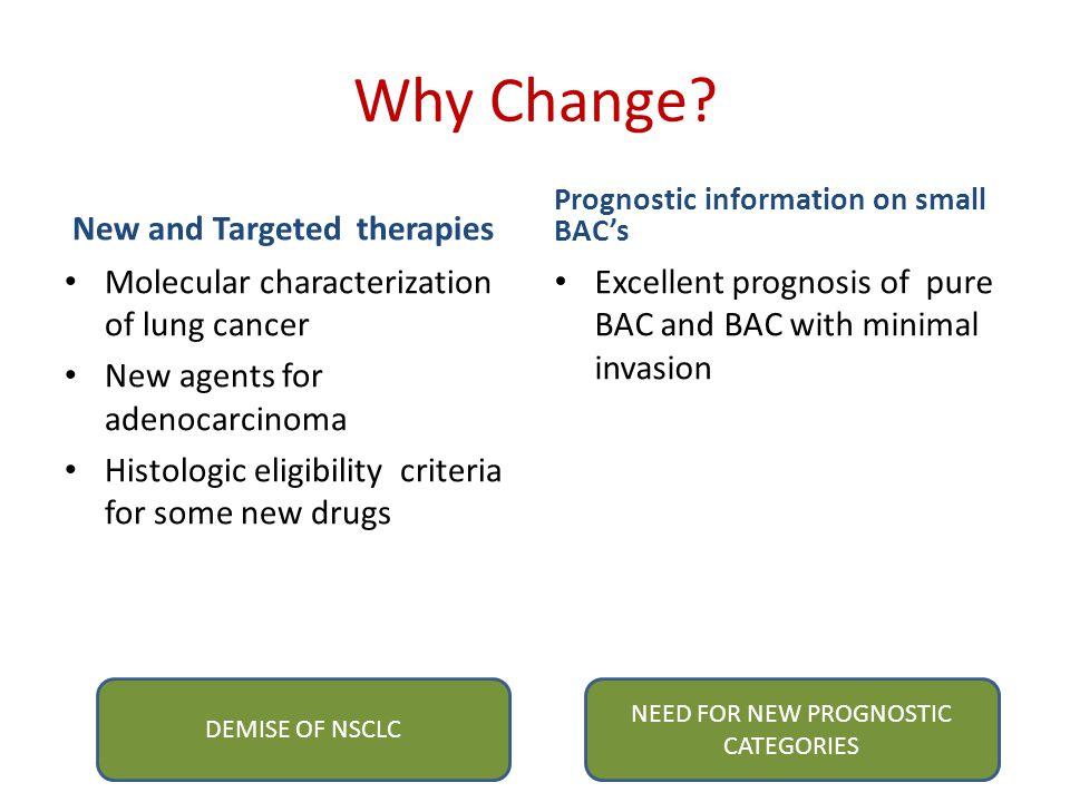 Why Change.