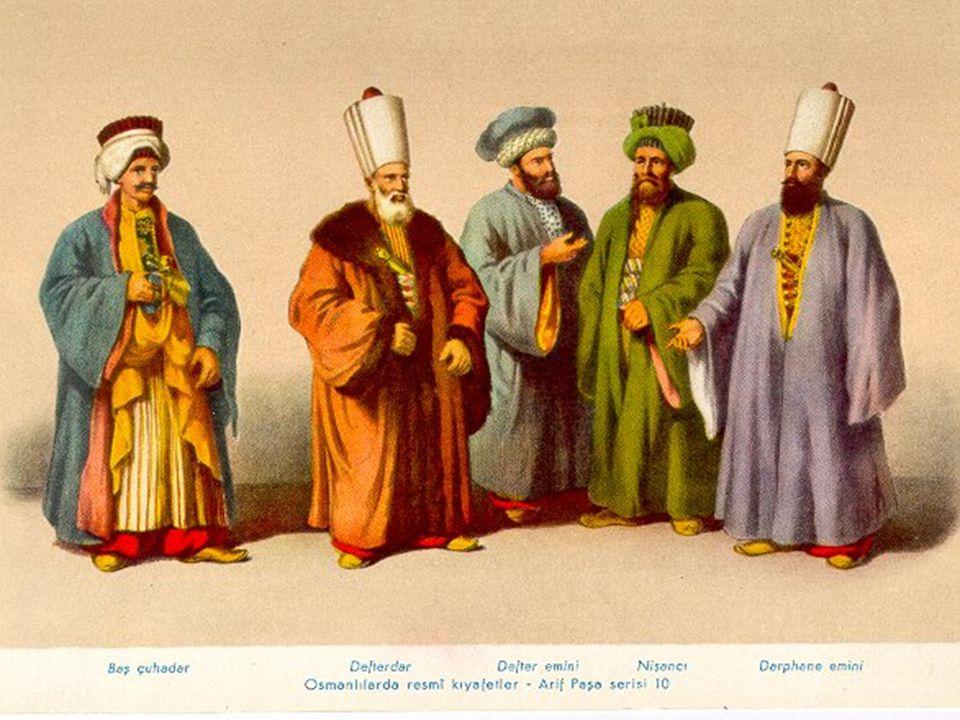 Şeyhülislamlık Şeriate ait sorunları çözmekle görevli Padişah otoritesini sınırlandırır Katl, harb gibi konular fetvasına bağlı 18.