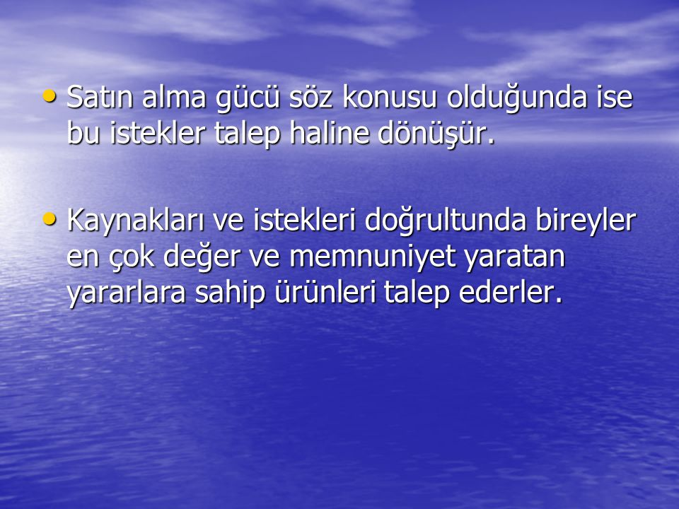 AÇLIK HİSSİNİZİ NASIL KARŞILARSINIZ.