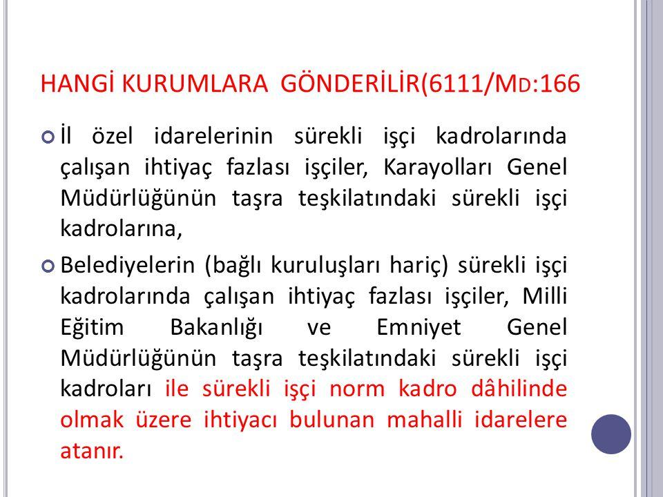 KİMLERİ KAPSAR.