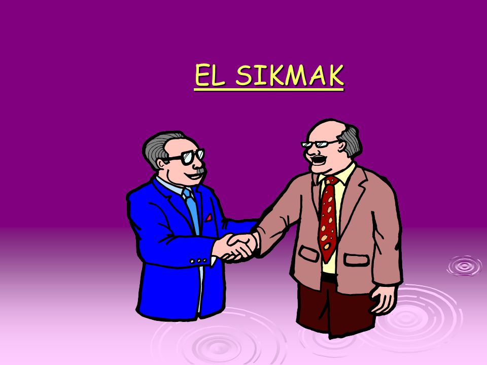 EL SIKMAK