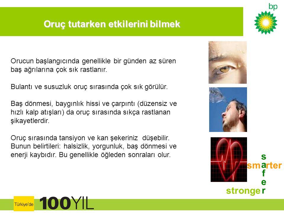 safersafer stronge sm rter Oruç tutarken etkilerini bilmek Orucun başlangıcında genellikle bir günden az süren baş ağrılarına çok sık rastlanır. Bulan