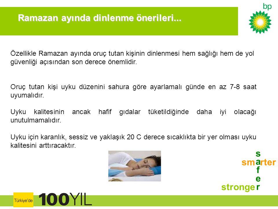 safersafer stronge sm rter Ramazan ayında dinlenme önerileri... Ramazan ayında dinlenme önerileri... Özellikle Ramazan ayında oruç tutan kişinin dinle