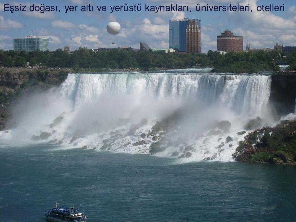 Ayrıca turizm geliri ekonomisinde ciddi bir paya sahiptir…