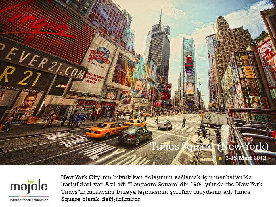+ New York City''nin büyük kan dola ş ımını sa ğ lamak için manhattan''da kesi ş tikleri yer. Asıl adı