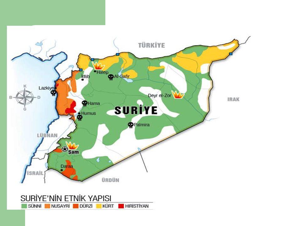 Suriye Kürtleri Suriye'de yaşayan iki milyon Kürt, ülke nüfusunun %10'unu oluşturmaktadır. - Kürt nüfus, Afrin, Kobani, Derbesiye, Kamışlı, Derika ve